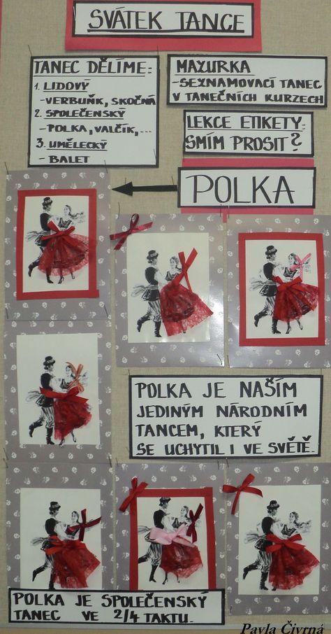 Seznamovací balet