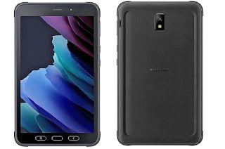 مواصفات و مميزات تابلت سامسونج جالاكسي Samsung Galaxy Tab Active 3 شديدة المتانة Samsung Samsung Galaxy Samsung Galaxy Tab