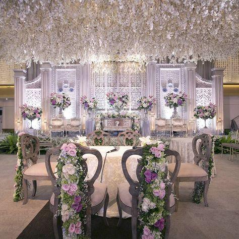 akad nikah dita&faisal @sandzil simple and elegant decor