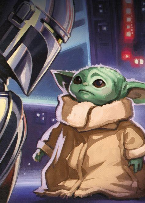 STAR WARS INSIDER #202 UNKNOWN COMICS EXCLUSIVE FOC CVR VIRGIN VAR (04/28/2021)