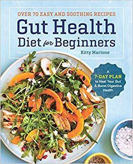 gut health diet plan pdf