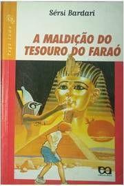 A Maldicao Do Tesouro Do Farao Download De Livros