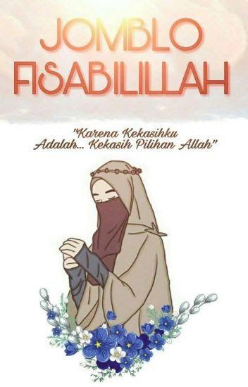 Terbaru 11 Gambar Kartun Muslimah Jomblo Fisabilillah Di 2020