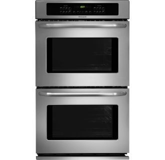 Save Up To 10 On The Frigidaire Ffet2725p From Build Com Low Prices Fast Free Shipping On Most Ord Electric Wall Oven Wall Oven Double Electric Wall Oven
