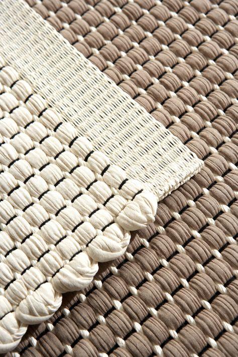 rag rugs.