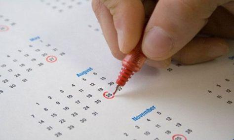 ¿Cómo calcular tus días fértiles?