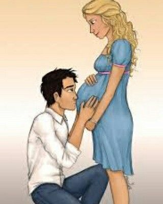List of Pinterest percy and annabeth headcanon pregnant