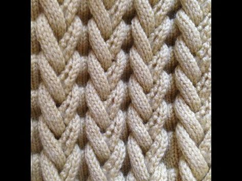 how to machine knit - short row - partial knitting - YouTube