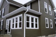 Best Fiber Cement James Hardie Siding Ideas 21 In 2020 Exterior House Renovation House Exterior James Hardie Siding