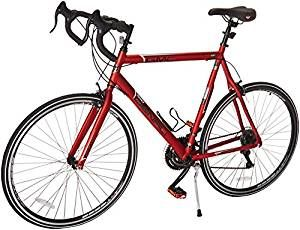 Gmc Denali Road Bike 700c Red Large 63 5cm Frame Bike Road