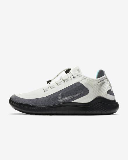 Nike Free RN 2018 Shield Water Repellent Women's Running