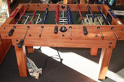 Harvard Foosball Table Ping Pong Football Air Hockey More   26546