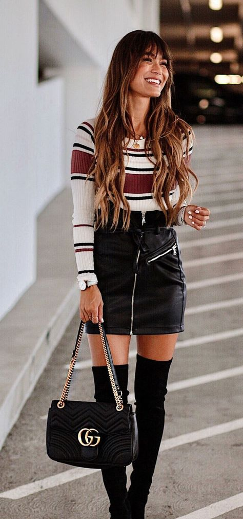 10+ Insane Fall Outfits You Should Already Own  3c27b8b9dcd0