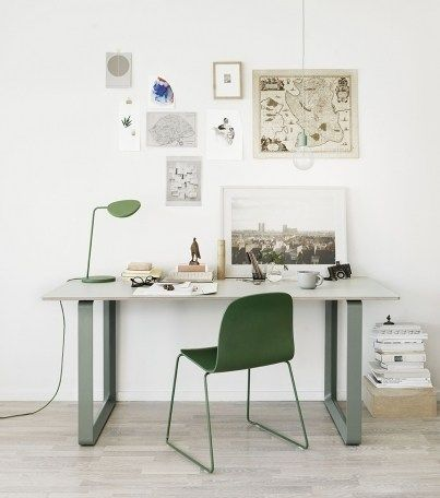 Scandinavian Work Table Interior Design For Small Square Living Room Scandinavia Vs Nordic I Home Office Furniture Home Office Design Minimal Interior Design
