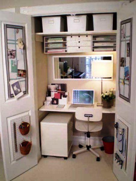 Dekoration Fur Arbeitszimmer 2 In 2020 Schreibtisch Fur Schlafzimmer Schreibtische Fur Kleine Raume Buro Inspiration