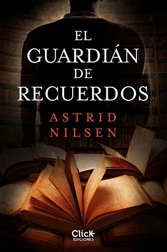 Libro PDF Gratis El Guardián De Recuerdos - Descargar Libro Gratis