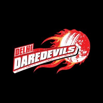 Delhi Daredevils Logo Download Hd How To Make Logo Logos Png