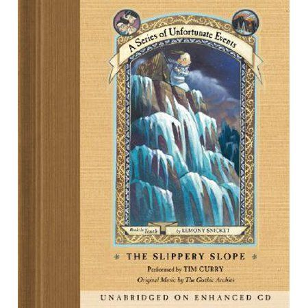 Books A Series Of Unfortunate Events Unfortunate Events Books