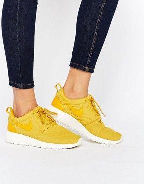 zapatillas cuñas mujer nike