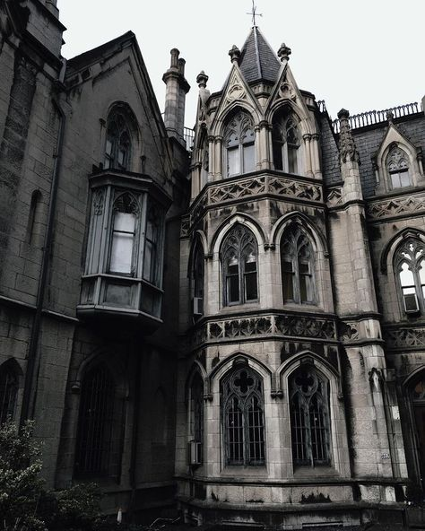 Read Gothic from the story Tipos de Aesthetic by with reads baddie, arthoe, darkaesthetic Este - architecture Gothic Aesthetic, Slytherin Aesthetic, Aesthetic Black, Vietnam Voyage, Vietnam Travel, Different Aesthetics, The Infernal Devices, Gothic Architecture, Ancient Architecture