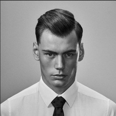 Amazing 47 Totally Inspiring 1920s Mens Hairstyles Ideas 1920s Mens Hair Mens Hairstyles Professional Hairstyles For Men