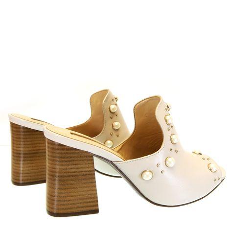 c2972c8d2 Sandália Off White 7839 Tabita by Moselle | Moselle sapatos finos  femininos! Moselle sua boutique online.