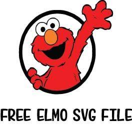 Elmo Images Free