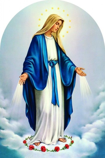 900+ Blessed Virgin Mary ideas in 2021 | blessed virgin mary, virgin mary,  blessed virgin