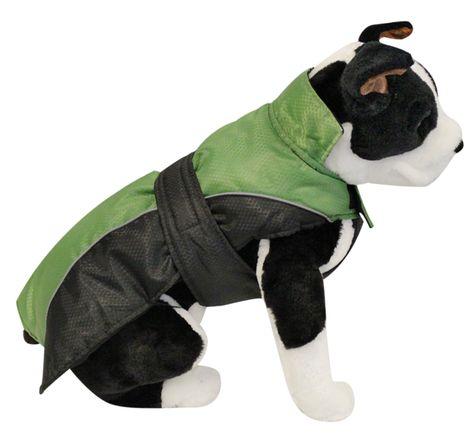 ✓ Alcott Adventures - Hundezubehör - dog gear - Warme Jacke für Hunde, windfeste Hundejacke - traveler adventure jacket, jacket for dogs