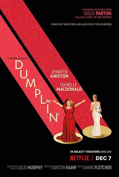 Dumplin Movie Poster Filmes Completos Online Gratis Luke Benward