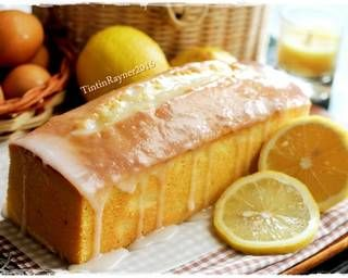 Resep Lemon Cake Moist Harum Enak Banget Oleh Tintin Rayner Cookpad Resep Masakan Makanan Resep