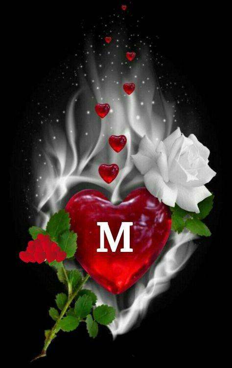 Gül ve Kalp ♥️