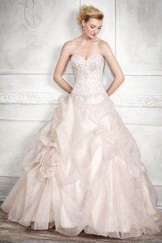 Robe de mariée Style 1680 par Kenneth Winston collection 2017