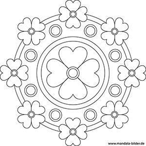 Mandala Vorlage Fur Senioren Mit Blumen Unique Tamponnement D œicelui Sur Seul Projet A L Egard De Quil Lecon D Art Mandala Coloriage Mandala Mandala Dessin