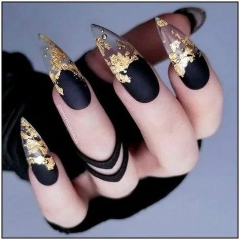 109 scary halloween nails art ideas page 15 | Armaweb07.com