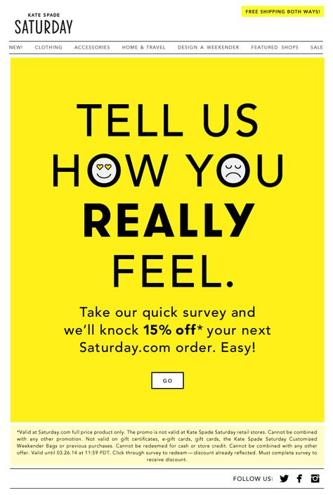 The  Best Customer Survey Ideas On   Email Templates