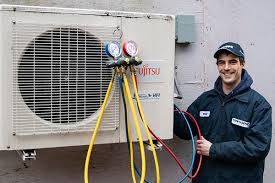 Hvac Contractor Hvac Contractor Central Air Conditioning System
