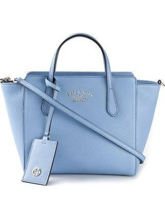 71b2e4566ff2af Gucci Mini 'swing' Tote - Ottodisanpietro - Farfetch.com | My Style ...