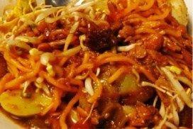 Resep Geco Khas Cianjur Pedas Nikmat Makan Siang Makanan Resep Masakan