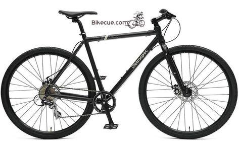 Retrospec Amok In 2020 Gravel Bike Commuter Bike Bike Reviews