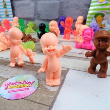 Figurine Les Babies Annees 90 Jouet Annee 90 Jouets D Enfance Annees 70 Jouets