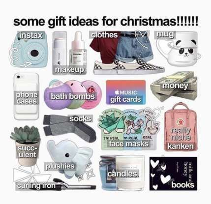 Christmas List Ideas 2021 Good Totally Free Birthday Gifts For Girls Strategies I Am Not Sure With Regards To In 2021 Birthday Presents For Girls Teenage Girl Gifts Christmas Teenage Girl Gifts