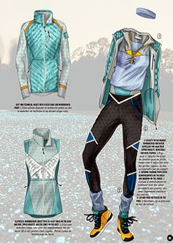 22 ideas for sport fashion illustration swimwear