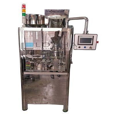 Automatic Capsule Filling Machine Automatic Capsule Filler Lodha International Llp Capsule Automatic Machine