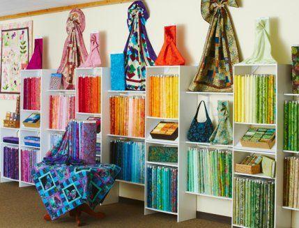 The Cozy Quilt | AllPeopleQuilt.com | Quilt Shop Ideas | Pinterest ... : the cozy quilt - Adamdwight.com