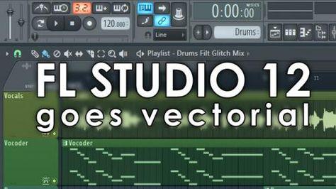 fl studio 11.0.4 crack only