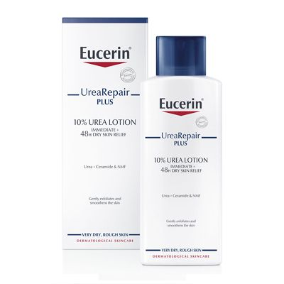Eucerin Intensive Lotion 10 W W Cutaneous Emulsion 250ml In 2020 Lotion Body Lotion Body Care