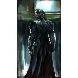 The Scars Life Leaves (A Loki Love Story) | Books | Loki fanfiction