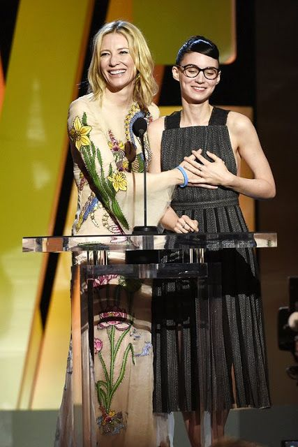Movie On: 31st Film Independent Spirit Awards Winners