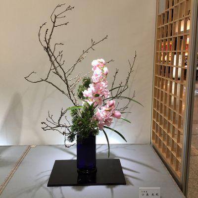 Japanese Flower Arrangement 93 Contemporary Flower Arrangements Flower Arrangements Simple Ikebana Flower Arrangement